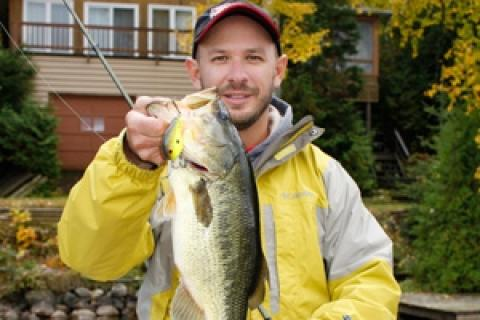 News & Tips: Shallow Cranks for Skinny Water Largies...