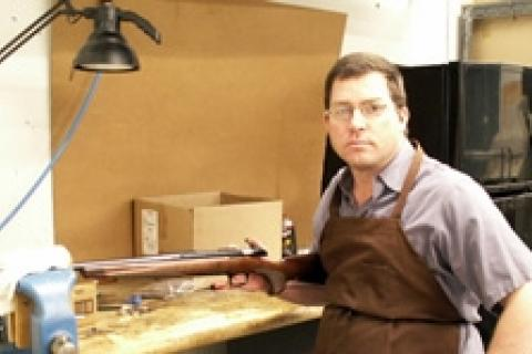 News & Tips: The Profession of Gunsmithing