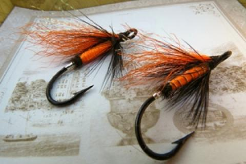 News & Tips: Make Your Own Fly Pattern