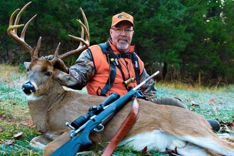 News & Tips: Deer Hunting Plans That Work: 4 Super Bucks Down!! (video)...