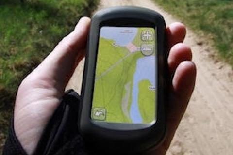News & Tips: What's Better for Hunters: A Cell Phone or a GPS?...