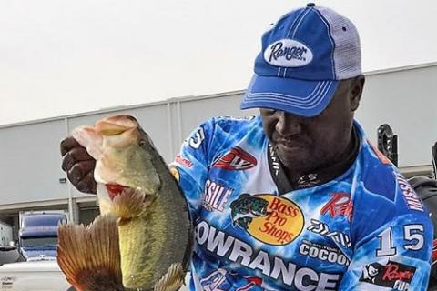 News & Tips: Ish Monroe on Frogs, His Go-To Lure in the Summer (video)...