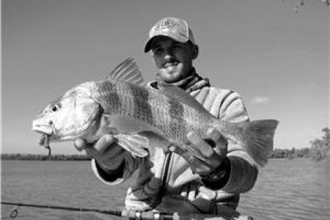 News & Tips: Travel Blog: Everglades National Park - Winter Angling Strategies...