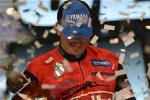 News & Tips: Cliff Pace Wins 2013 Bassmaster Classic...