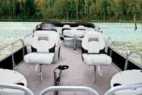 Boat Seat Buyer's Guide | Bass Pro Shops