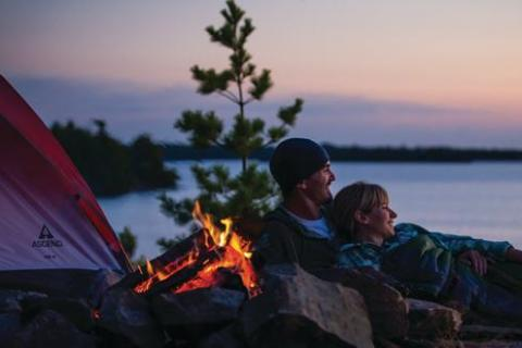 News & Tips: Plan for Your Best Campout of the Year...