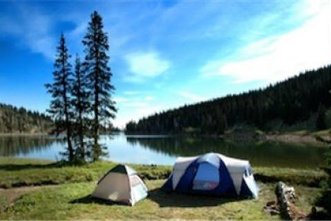 News & Tips: A Brief History of Recreational Camping and Tents in America...