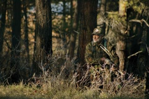 News & Tips: The Different Types of Hunters