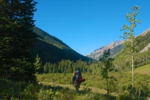 News & Tips: 10 Backpacking Essentials You Shouldn't Forget...
