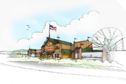 News & Tips: Bass Pro to Open Mega Outdoors Store in Hooksett, NH...