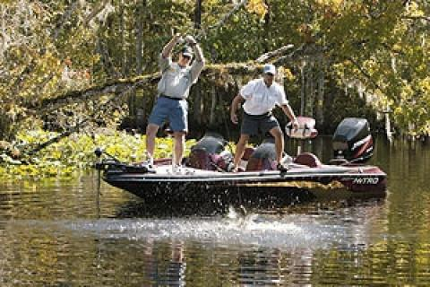 News & Tips: Planning a Fishing Trip: When to Hire a Fishing Guide & Finding the Right Resort...