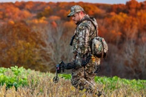 News & Tips: 4 More Tips for Low-Impact Deer Hunting...
