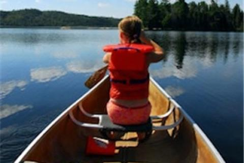 News & Tips: Get Your Kids On Board With Your Next Canoe Outing...