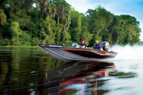 How to Get Your Boat Up on Plane Quicker | Bass Pro Shops