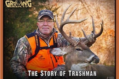 News & Tips: Hunting Big Bucks: Taking Out the Trashman...