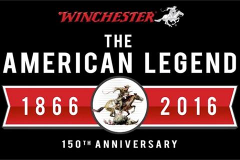 News & Tips: 150 Years of Winchester Featured on Bass Pro Shops Outdoor World Radio (video)...