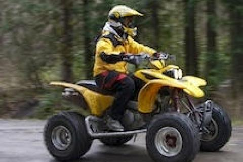 News & Tips: 3 Great Trails to Ride Your ATV