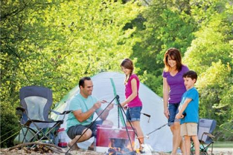 News & Tips: Camping Health & Beauty Items For Ladies...