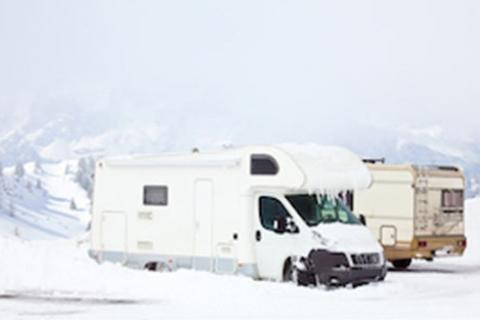 News & Tips: Best Places for Winter Camping in the U.S....