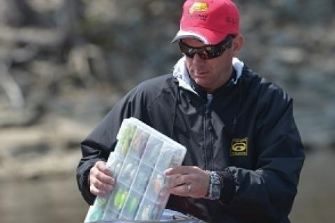 Plano's® new Elite™ Kevin VanDam_ Signature Series Bag...