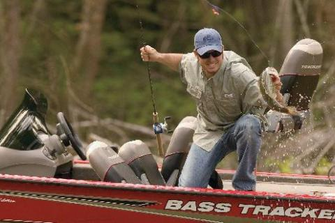 News & Tips: Can't Decide Which Fishing Line is Best? Read This (video)...