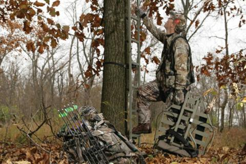 News & Tips: Are You Making These 3 Mistakes When Positioning Deer Stands?...