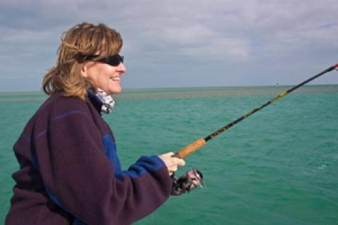 News & Tips: 8 Mother's Day Fishing Gift Ideas Women Anglers Will Love...