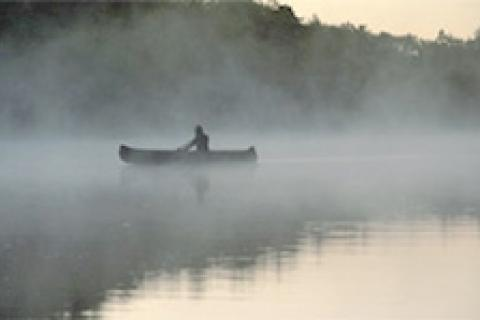 News & Tips: Outfitting Your Fishing Canoe