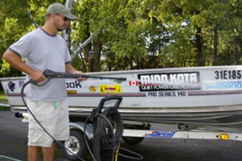 News & Tips: Simple Tips for Cleaning Your Boat From Top to Bottom...