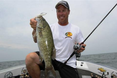 News & Tips: Try Soft-plastic Jerkbaits for Moody Fish That Don't Want to Bite...