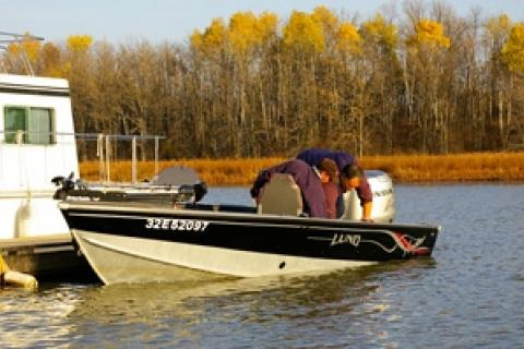 News & Tips: 10 Must Have Items to Stock in Your Boat...