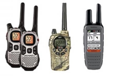 News & Tips: Two-Way Radio Buyer's Guide