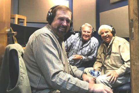 News & Tips: 5th Anniversary Show Highlights Past Guests on Bass Pro Shops Outdoor World Radio...