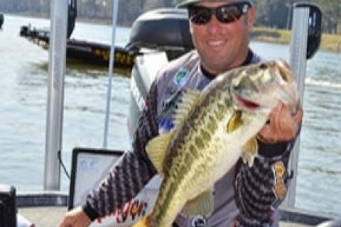 News & Tips: Powroznik Power at Toledo Bend Bassmaster Elite...