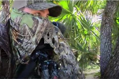 News & Tips: Hunting South Florida Turkey in the Morning, Hog in the Afternoon (video)...