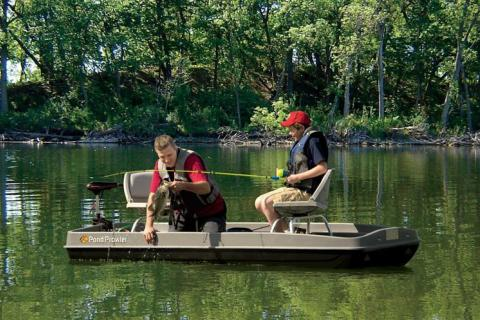 How to Maximize On Pond Fishing for Bass | Bass Pro Shops