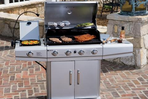 News & Tips: Great Grilling Accessories Every Outdoor Cook Should Own...