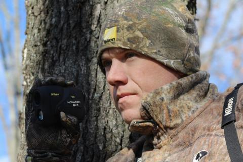 News & Tips: Review: Nikon Monarch 7i VR, The World's First Laser Rangefinder (video)...