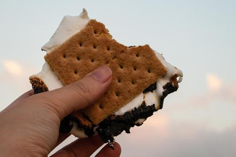 News & Tips: Take These Great S'mores Recipes to Camp This Summer...