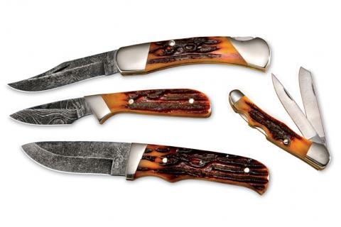 Hunting Knife Buyer S Guide What You Need To Know Bass Pro Shops