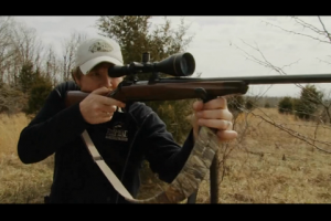 1Source Video: Master Shooting Sticks to Steady Your Shot in the Field