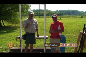 1Source Video: Shooting the Springing Teal Target with Shooting Instructors Terry Hetrick and Chris Reed - Top Shot