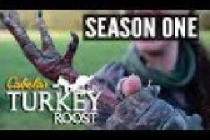 1Source Video: Season One Finale: Cabela's Turkey Roost