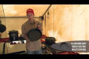 How To Care For Cast Iron