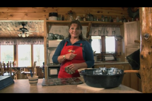 1Source Video: Cooking with Brenda Valentine: Easy Venison Shoulder Roast