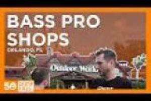 1Source Video: Bass Pro Shops Orlando - Helped Us