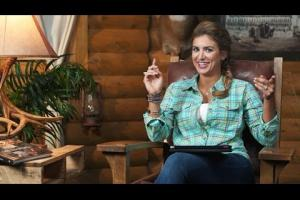 Q&A With Eva Shockey