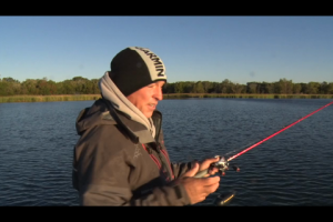 1Source Video: Before You Buy a Reel, Think About the Gear Ratio