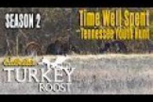 1Source Video: Tennessee Youth Hunt: Cabela's Turkey Roost