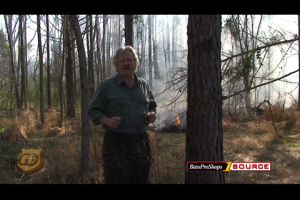 1Source Video: How To Execute a Controlled Burn